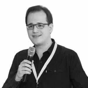 Martijn Schmidt is VP of Network at i3D.net