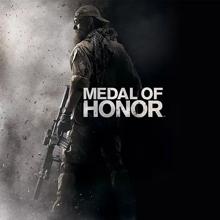 Medal of Honor 2010 PC