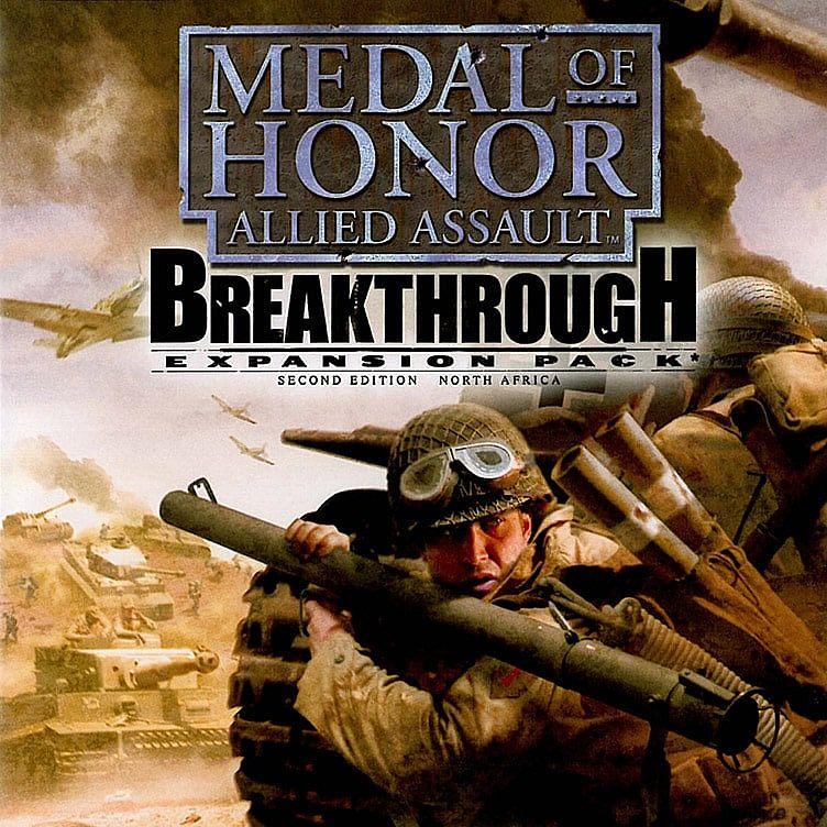 Medal of Honor: Allied Assault: Breakthrough