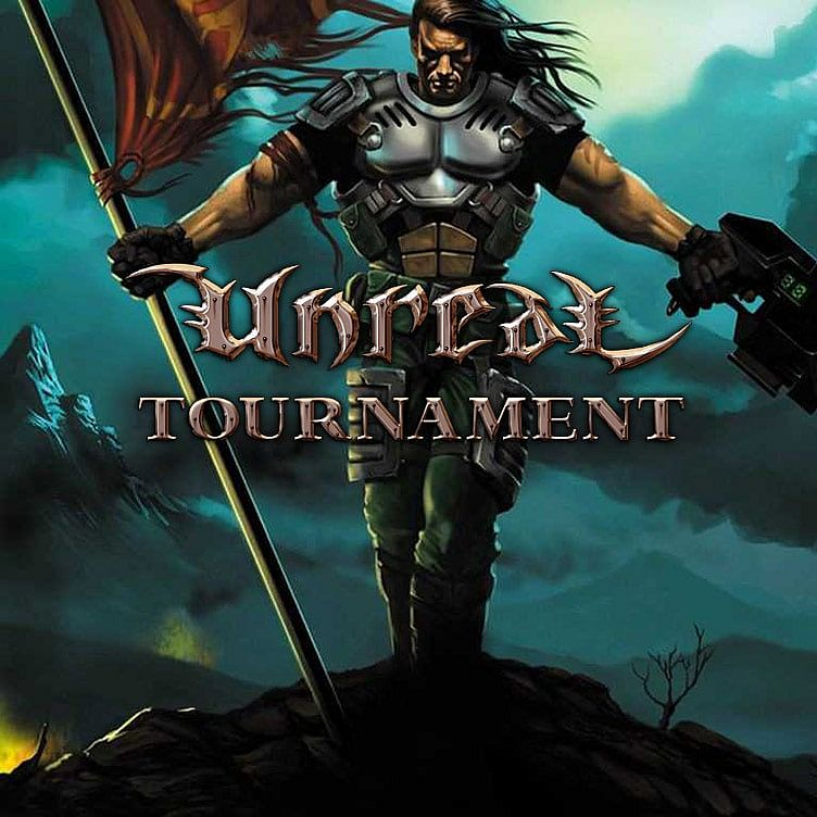 Unreal Tournament (GotY/99)