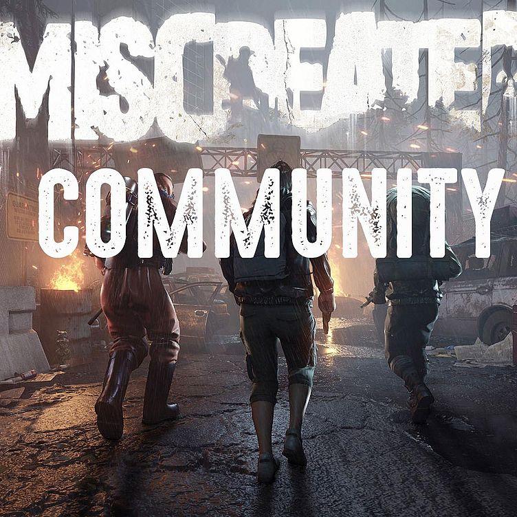 Miscreated Community