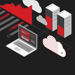 Multi-cloud game hosting demo
